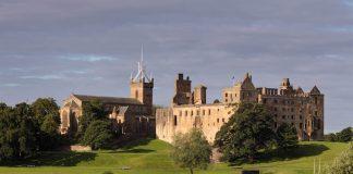 Linlithgow Palace - Visit Linlithgow Place West Lothian