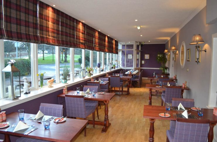 Open Arms Hotel - Small Luxury Hotel East Lothian