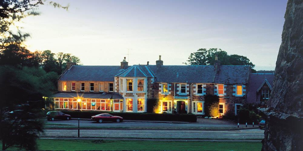 Open Arms Hotel, Direlton, East Lothian
