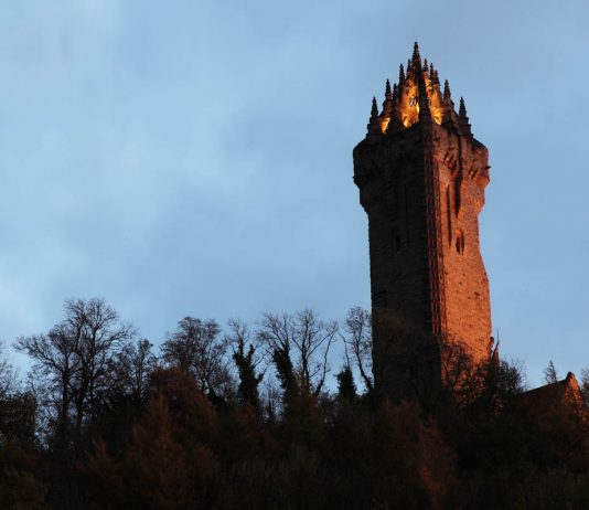 The National Wallace Monument , Stirling - Places to Visit Stirlingshire