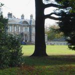 Hopetoun House Stately Home, West Lothian