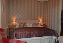 The Snug Self Catering Apartment in Grantown on Spey