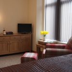 The Snug Self Catering Holiday Apartment, Grantown on Spey, Moray