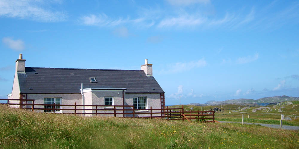 Harsgeir View Cottage, Isle of Lewis