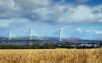 The Forth Bridges Collection
