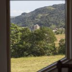 The Lodge at Carrick Castle, Lochgoilhead, Luxury Bed & Breakfast Argyll
